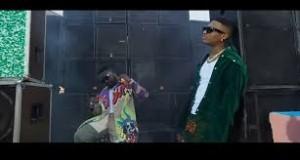 Watch And Download Music Video:- StarBoy Ft Wizkid x Blaq Jerzee – Blow