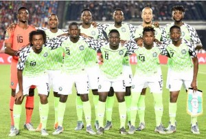 Nigeria have finished 2019 in 31st place on the FIFA football rankings. The Super Eagles remain unmoved in December's ranking released on Thursday morning.