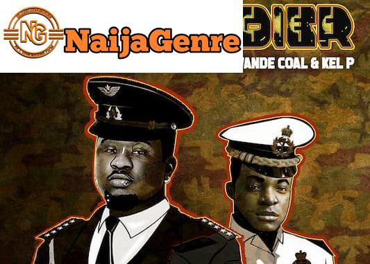 Wande Coal Old Soldier 533X381 1