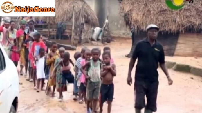 Meet Ghanaian Man With Over 100 Children And 12 Wives Video 1613136060 B