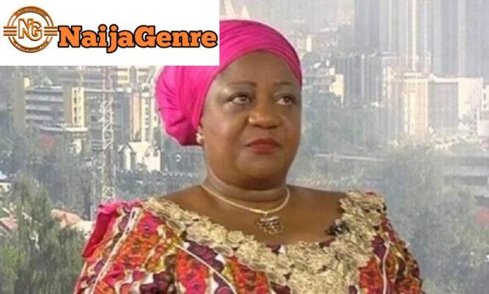 Nothing Like Biafra Again Says By Buhari Aide Onochie