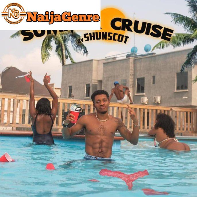 """Download Mp3 """"Summer Cruise' By Shunscot"""