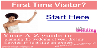 start wedding plans at naijaglamwedding blog