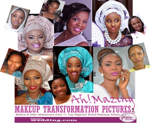 Names Of Makeup Artist In Nigeria | Wajimakeup co
