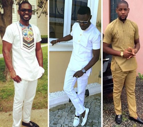 nigerian men atiku fashion styles pictures Pictures