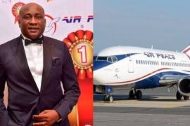 Air Peace Allen Onyema wanted in Canada over alleged multimillion dollar fraud