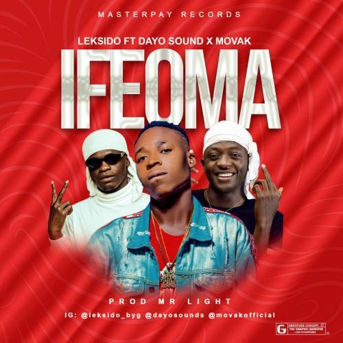 Leksido  - Ifeoma