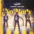 "DOWNLOAD MP3:  DJ Neptune x Joeboy x Mr Eazi – ""Nobody"""