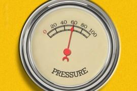 DJ Spinall Pressure