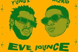 Yung L Eve Bounce Remix
