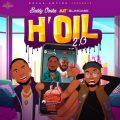 DOWNLOAD MP3 + LYRICS: Baddy Oosha ft. Slimcase – H'oil (Remix)