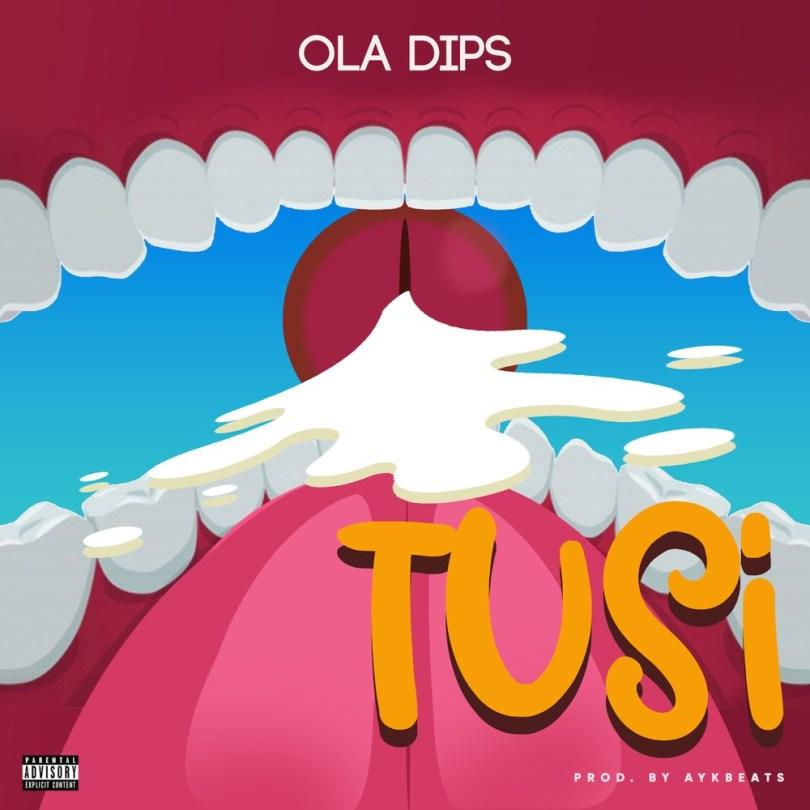 Oladips Tusi