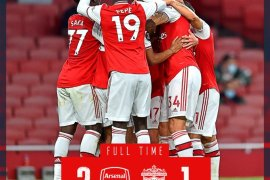 Arsenal vs Liverpool 2-1 Download