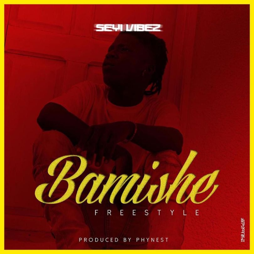 Bamishe by Seyi Vibez