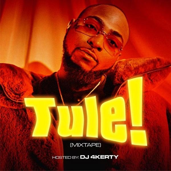 DJ 4Kerty Tule Mixtape