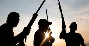 Gunmen kidnap councillor's wives, 3 others in Abuja
