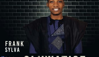 DOWNLOAD] Moronke Olubo Releases A Thanksgiving Single