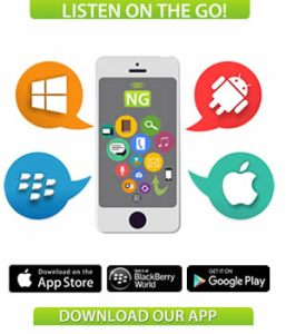 naija gospel radio mobile app