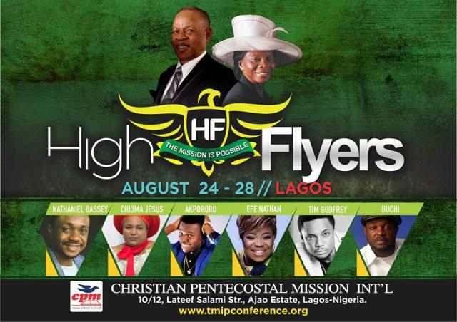 high flyer 2016