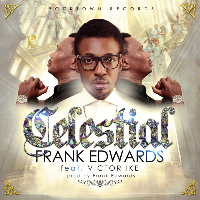 celestial by frank edwards