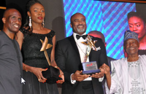Pastor Paul Adefarasin Honoured With Life Impact Award