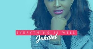 Jahdiel – Everything Is We