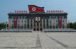 persecution north korea