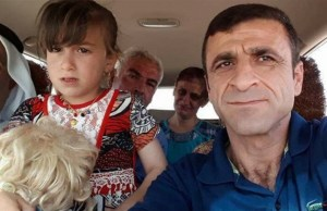 Iraqi Christian girl abducted in August 2014 rescued