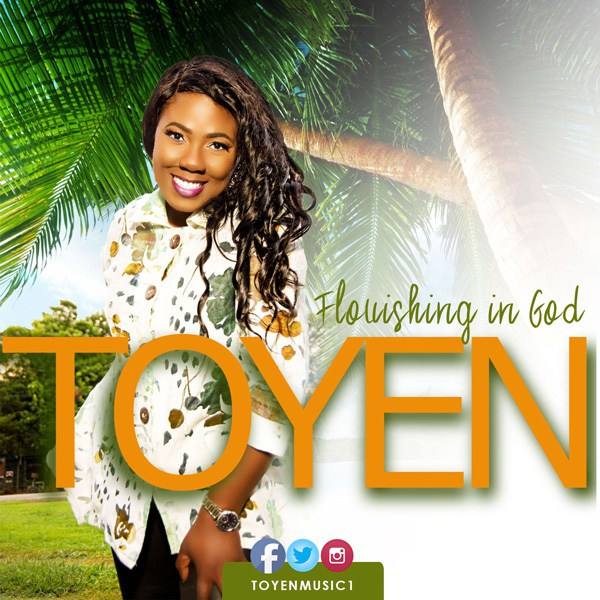 Toyen - Flourishing in God