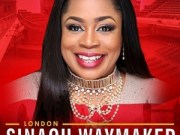Sinach London