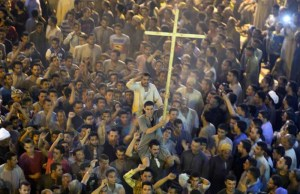 Coptic Christians in Egypt