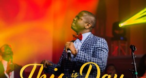 Evans Ogboi – This is the Day