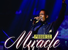 Progress Effiong - Miracle Worker