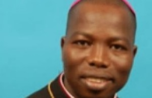 Catholic Bishop of Yola Diocese, Stephen Mamza
