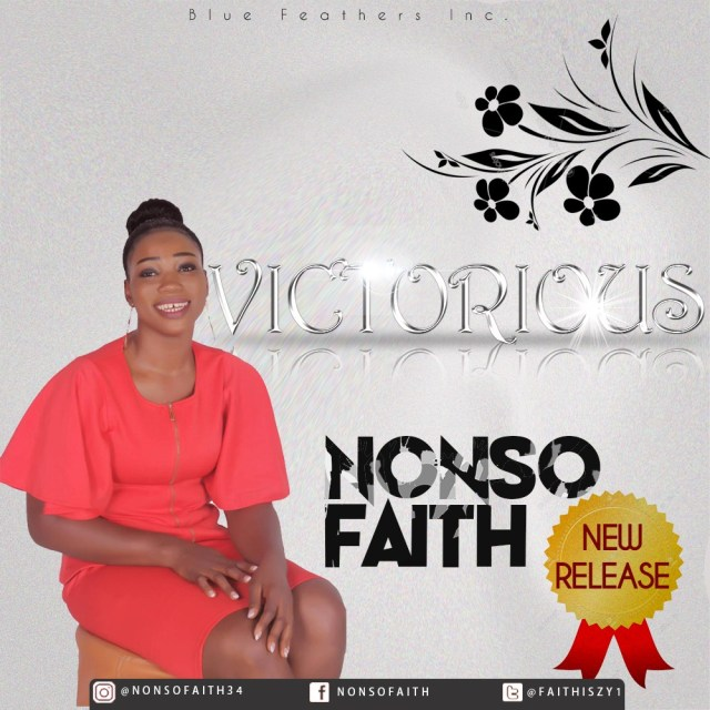 Nonso Faith - Victorious