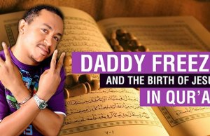 Yahweh =/= Allah: A Response to Daddy Freeze