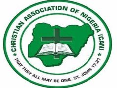 Yobe CAN - Christian Association of Nigeria
