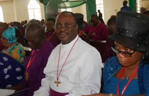 Bishop Olumakaiye