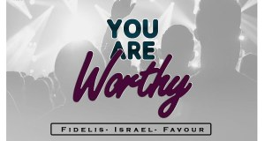You Are Worthy - Impact Music