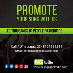 song promotion
