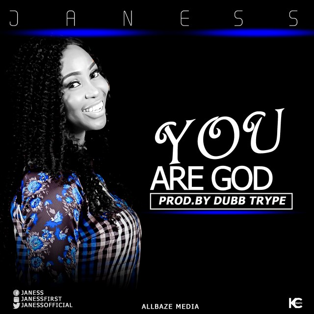 janess- you are god