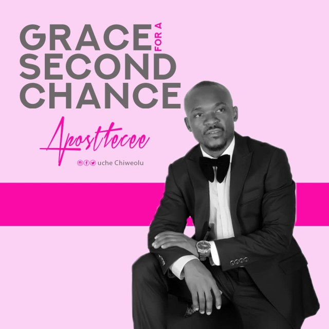 grace for a second chance