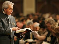 Benny Hinn on prosperity