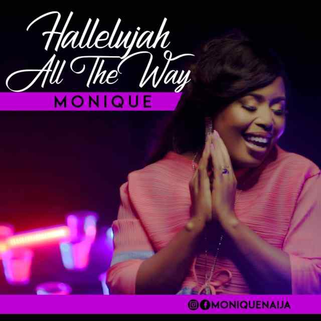 halleluyah all the way