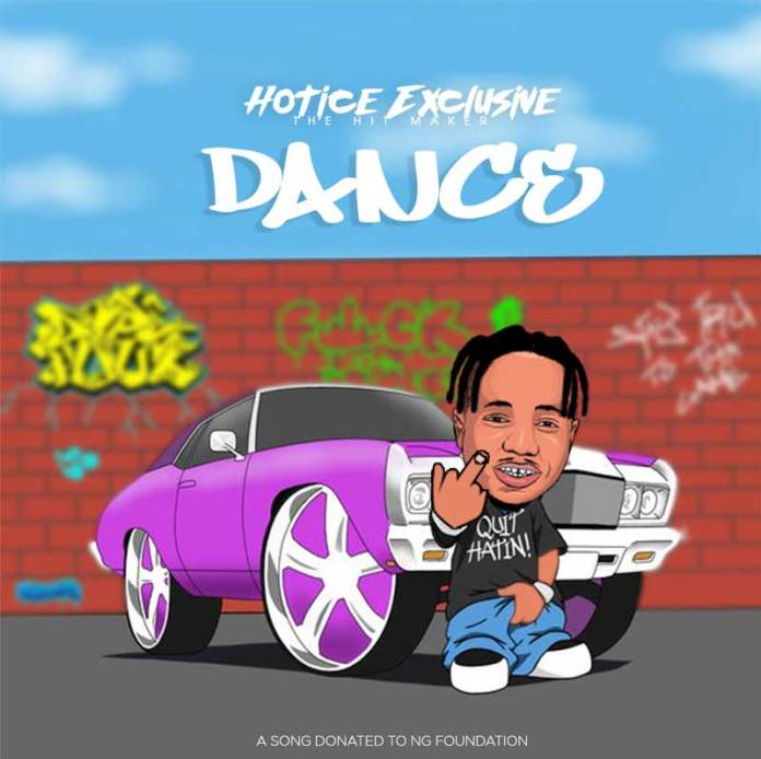 Hotice Exclusive - Dance