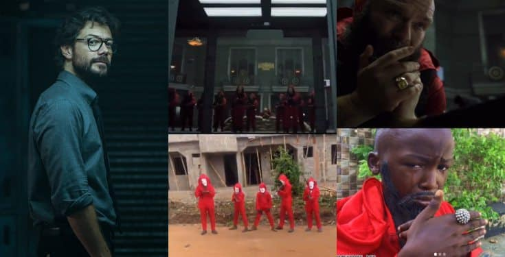 Image result for Ikorodu Bois Nominated For 2021 Kids Choice Awards