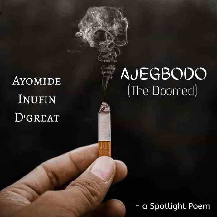 Inufin Ayomide - Ajegbodo