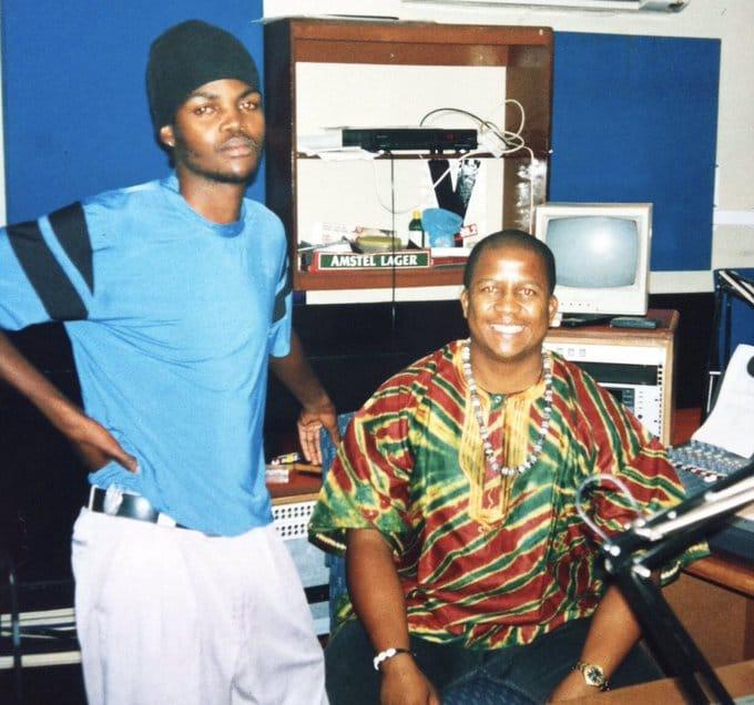 DJ Cleo promises DJ Fresh Naijahotstars