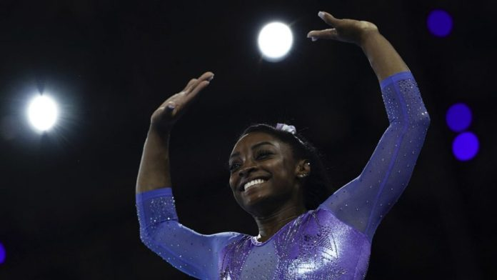 Biles has hinted at his impending retirement. Making a U-turn and aiming for the 2024 Olympic Games
