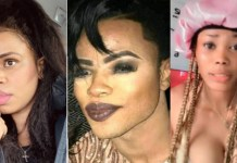Everything Oye Kyme said about you is true – DaffyBlanco comes for Bobrisky